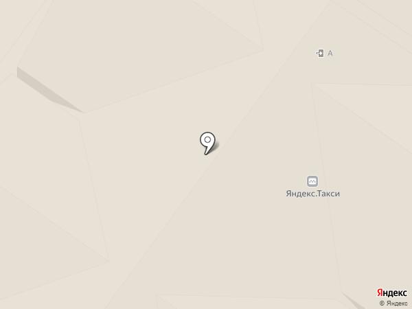 Zеленопарк на карте Ржавок