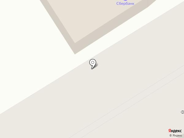 Платежный терминал на карте Красногорска