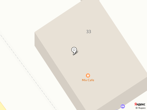 Сильвия на карте Анапы