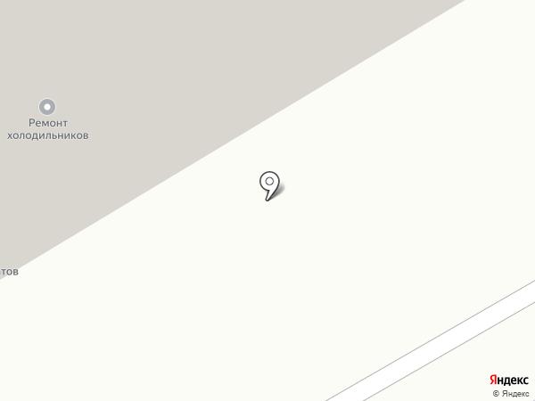 Администрация городского поселения Одинцово на карте Одинцово
