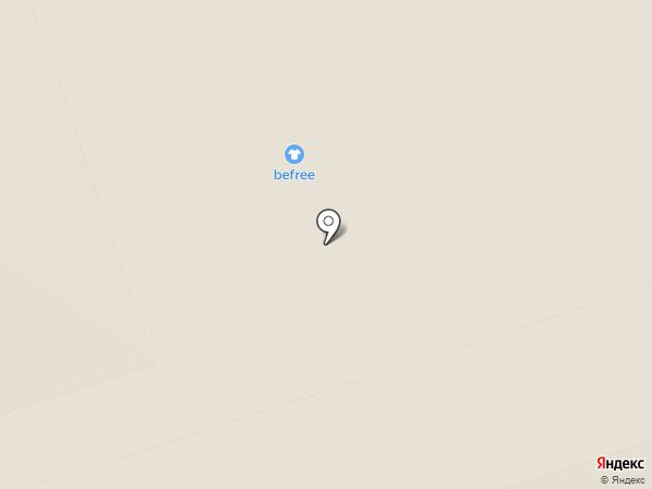 Zara Home на карте Ржавок