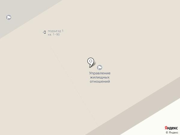 ОдиАН на карте Одинцово