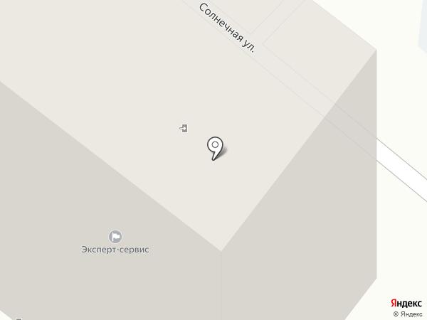 Эксперт-Сервис на карте Подолино
