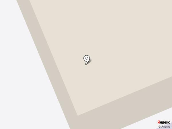 Опалиховская гимназия на карте Красногорска
