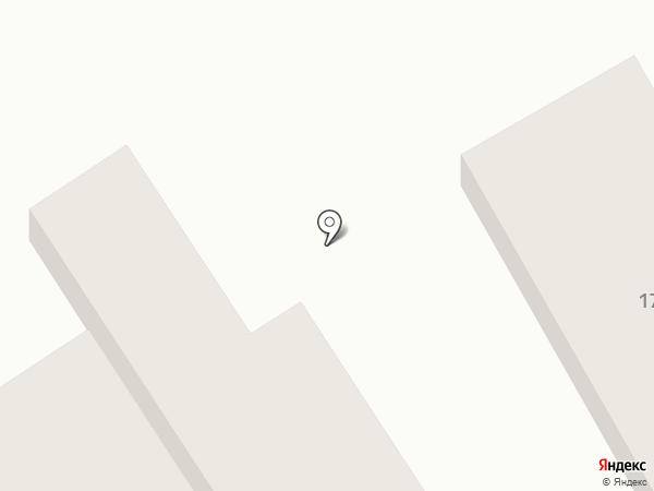Kukla на карте Анапы