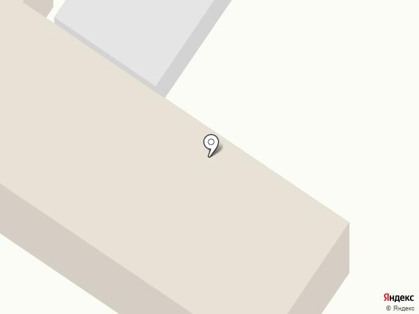Xfish на карте Красногорска
