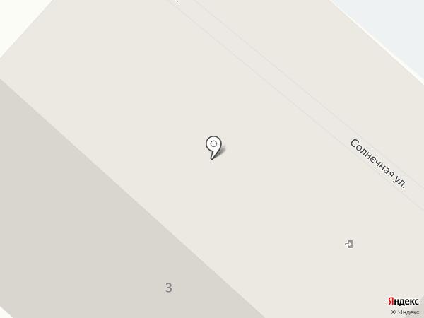 Аламбар на карте Подолино