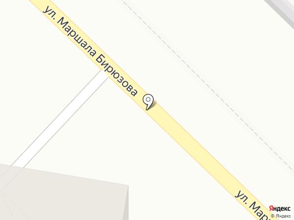 Одинцовская городская похоронная служба на карте Одинцово