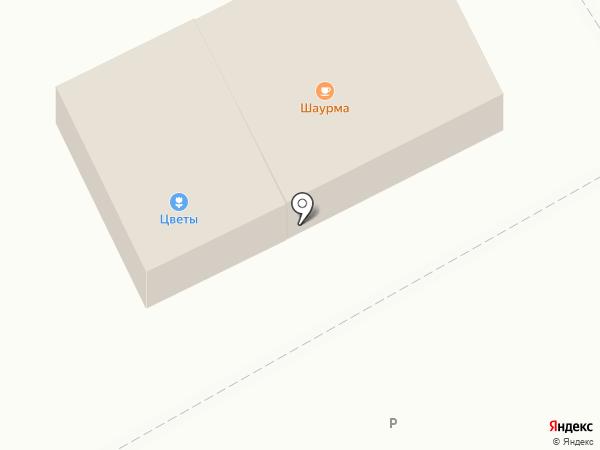 Орхидея на карте Одинцово