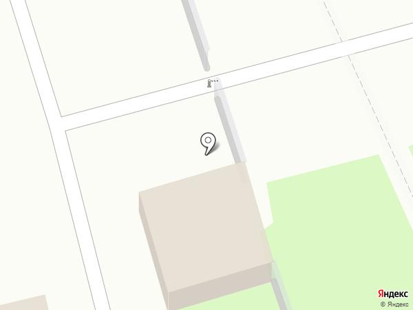 Банкомат, Банк УРАЛСИБ на карте Анапы