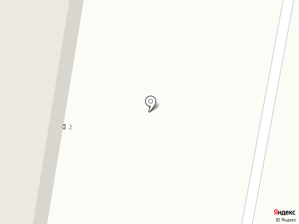 Опять xxv на карте Одинцово