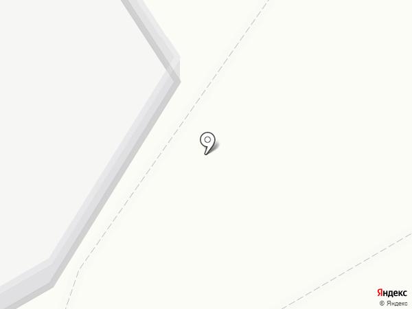Киоск по продаже мясной продукции на карте Одинцово