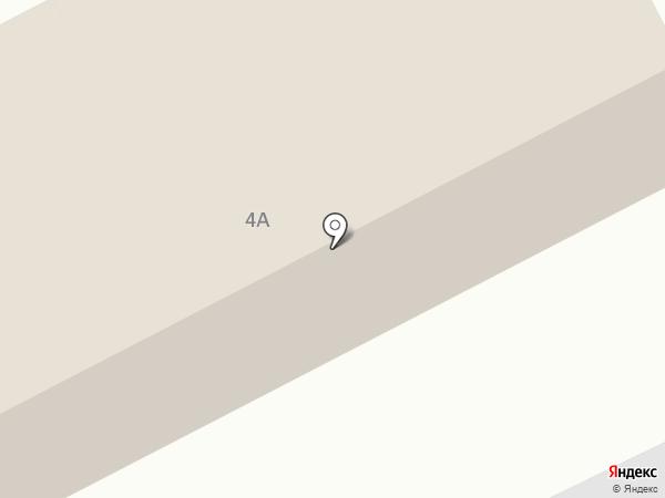 Отдел полиции на карте Одинцово