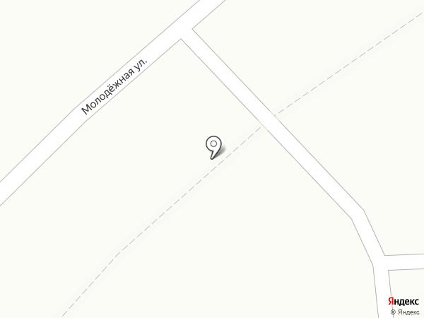 Матвеевское, ЗАО на карте Одинцово