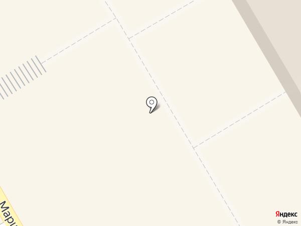 Магазин сумок на ул. Маршала Жукова на карте Одинцово