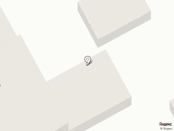 Элита на карте Анапы