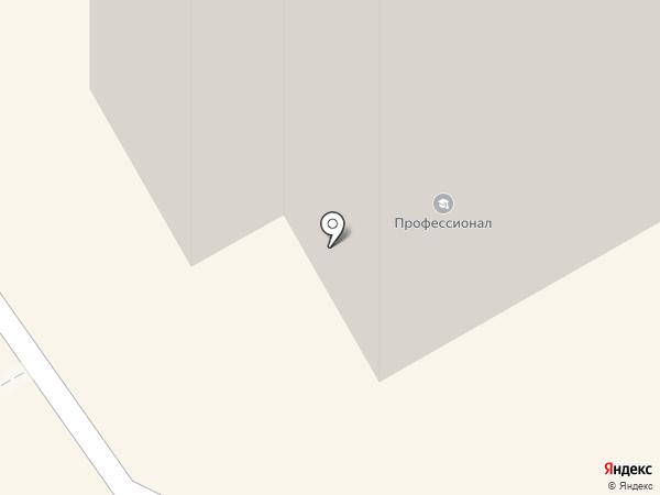 Мастерская по ремонту компьютеров на карте Одинцово