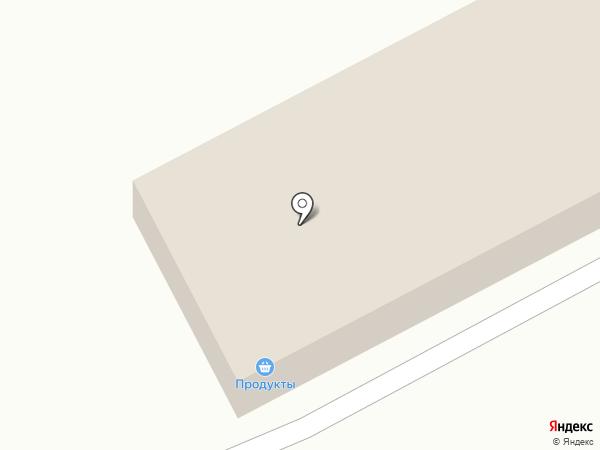 Qiwi на карте Сабурово