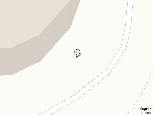 Территория вкусофф на карте Одинцово