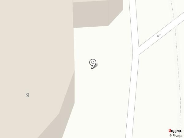 Элит-Груп на карте Одинцово