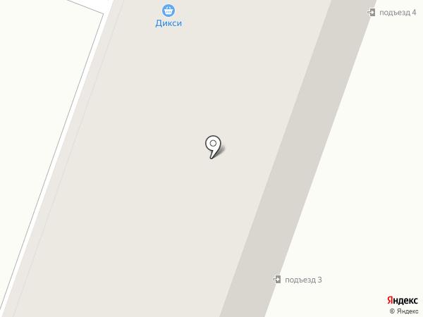 Дикси на карте Химок