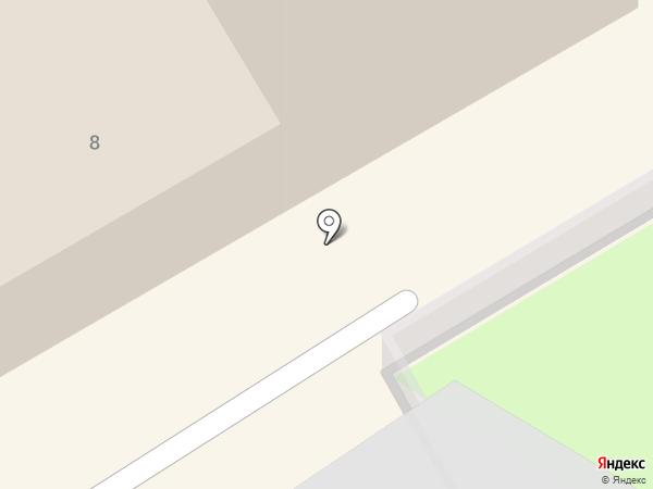 Leroy на карте Одинцово
