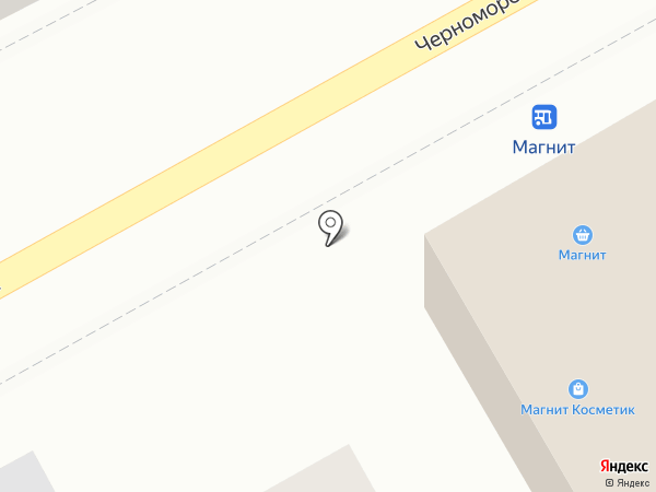 Фитофарм на карте Анапы