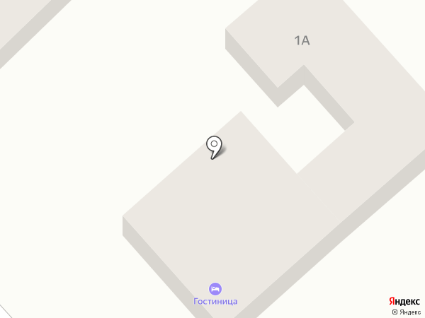 Томь на карте Анапы