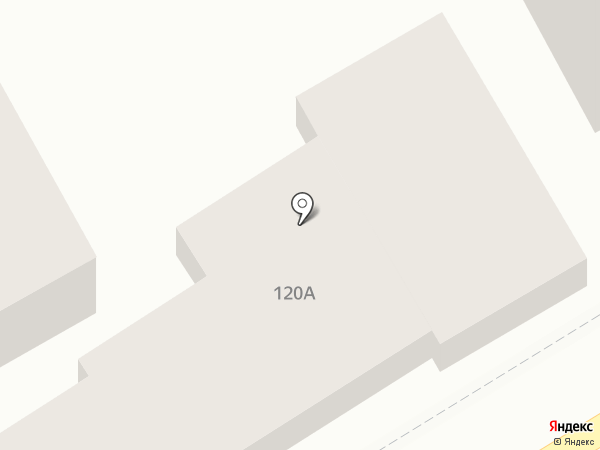 Absolem на карте Анапы