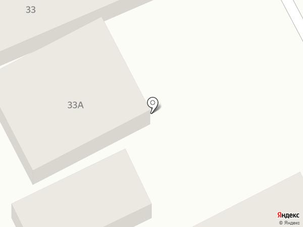 Норильчанка на карте Анапы