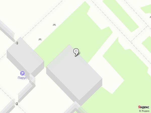 Банкомат, Россельхозбанк на карте Анапы
