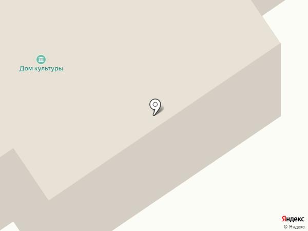 Сельская библиотека №10 на карте Анапы