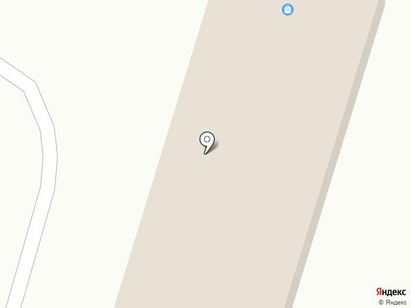 Магазин сантехники на карте Юрлово