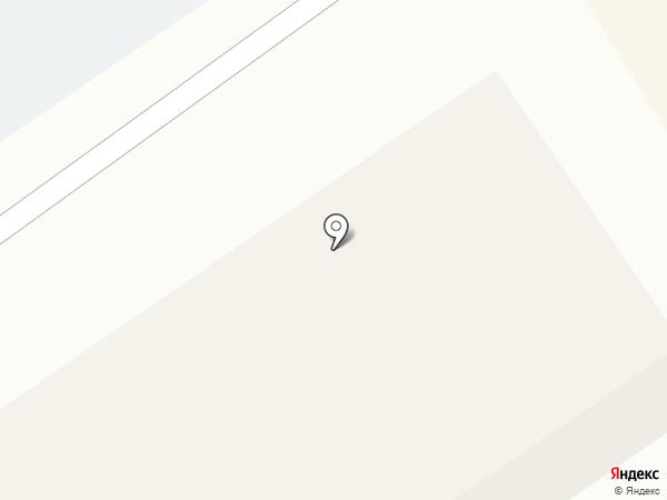 Стройтехбизнес на карте Одинцово