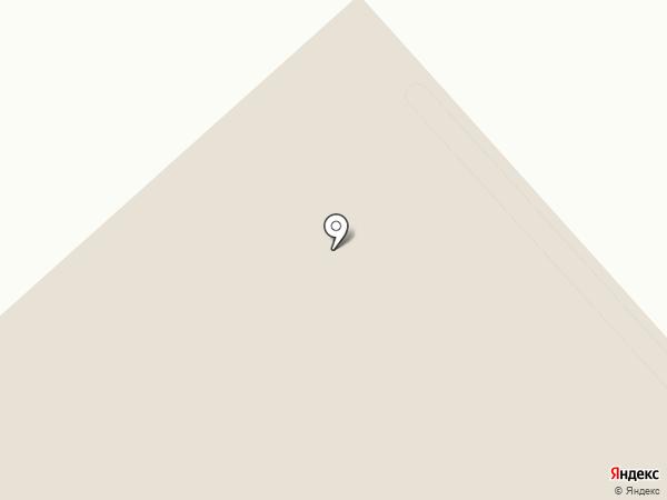 Beton Brut на карте Анапы