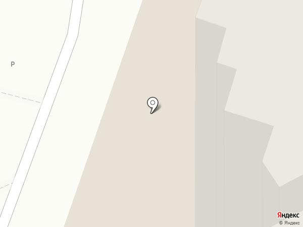 ABBA на карте Одинцово
