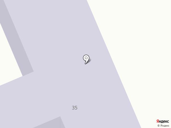 Детский сад №1475 на карте Барвихи