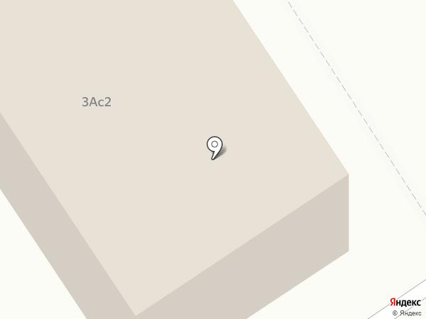 Эталон на карте Красногорска