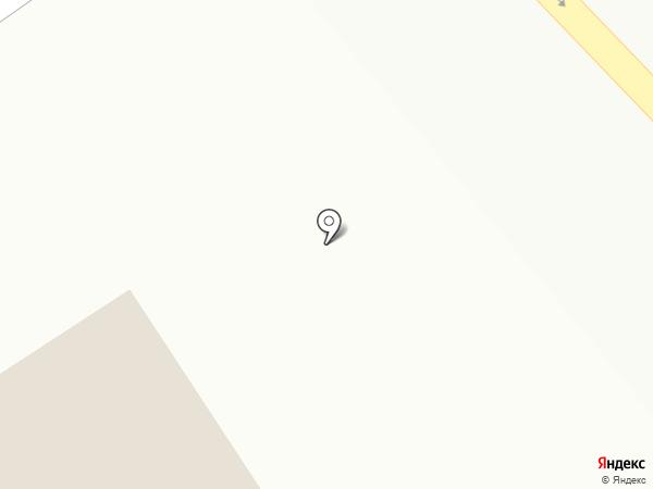 Магазин линолеума на карте Одинцово