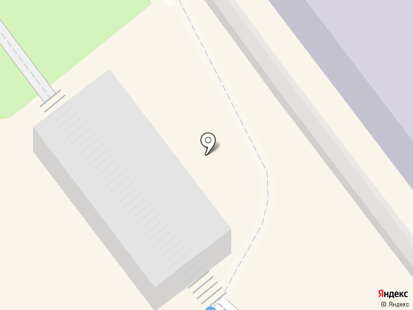 Крошка Картошка на карте Одинцово