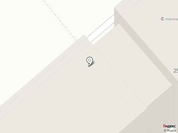 АИРМЕД на карте Барвихи