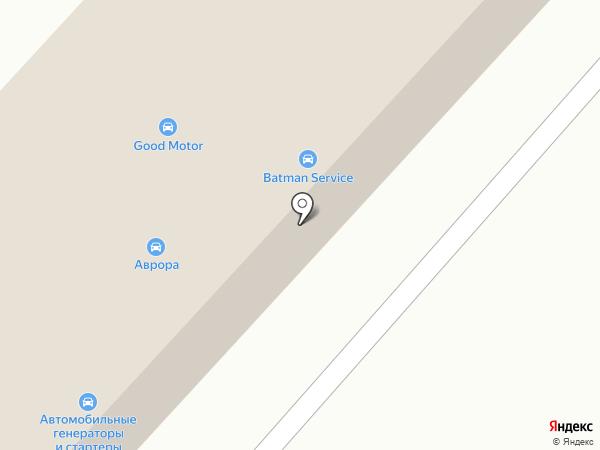Elino-auto на карте Елино