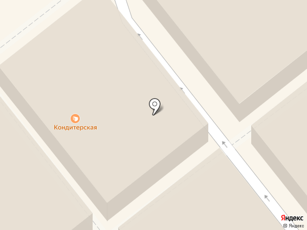 Магазин посуды на карте Одинцово