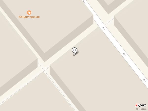Обувной магазин на карте Одинцово