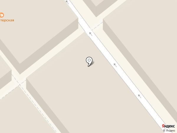Кондитерский магазин на карте Одинцово