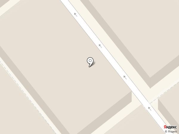 Магазин джинсовой одежды на карте Одинцово