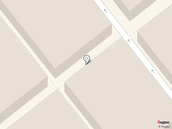 Магазин чая и кофе на карте Одинцово