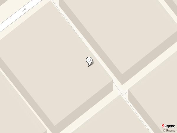 Магазин крепежных изделий на карте Одинцово
