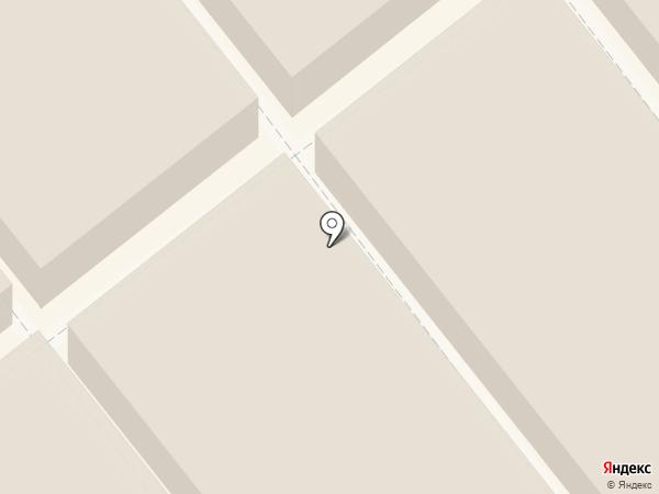 Магазин бытовой химии на карте Одинцово