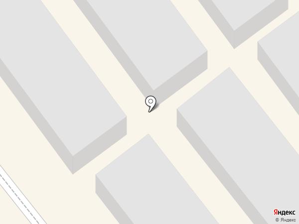 ЗаОдно на карте Одинцово